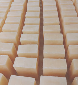 Bar Soap - Hypoallergenic No Added Scent