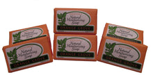 Load image into Gallery viewer, Bar Soap Six Pack - Orange