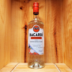 Bacardi Dragon Berry 1L