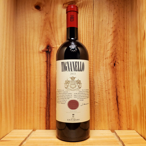 Antinori Tignanello - Tuscany, Italy - Blend 750ml