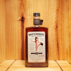 Barterhouse 20 year old