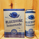 Blueshine Lemonade