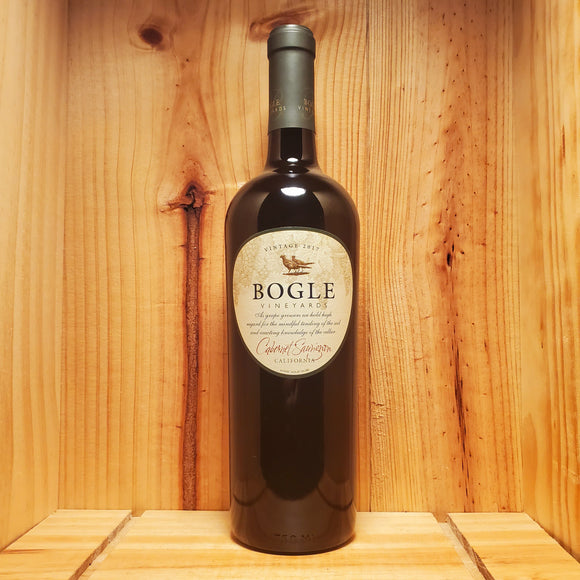 Bogle - California, United States - Cabernet Sauvignon 750ml