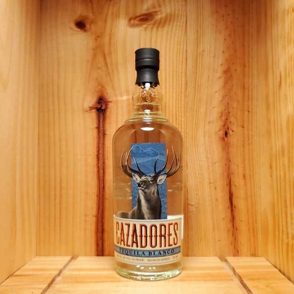 Cazadores Blanco 750ml