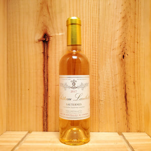 Chateau Laribotte 2017 375ml