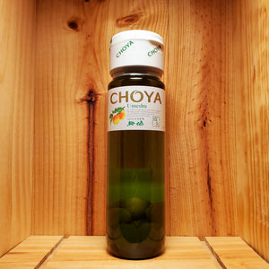 Choya Umeshu Plum Wine - Japan 750ml