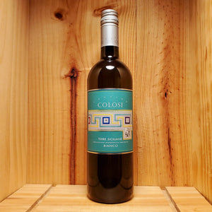 Colosi Bianco - Sicily, Italy - Blend 750ml
