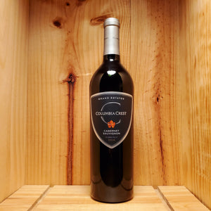 Columbia Crest - Washington, United States - Cabernet Sauvignon 750ml
