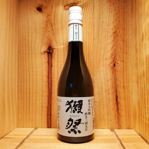 Dassai 39 Junmai Daiginjo - Japan 720ml