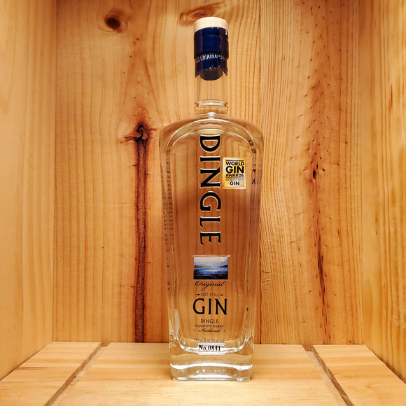 Dingle Gin Pot Still 750ml