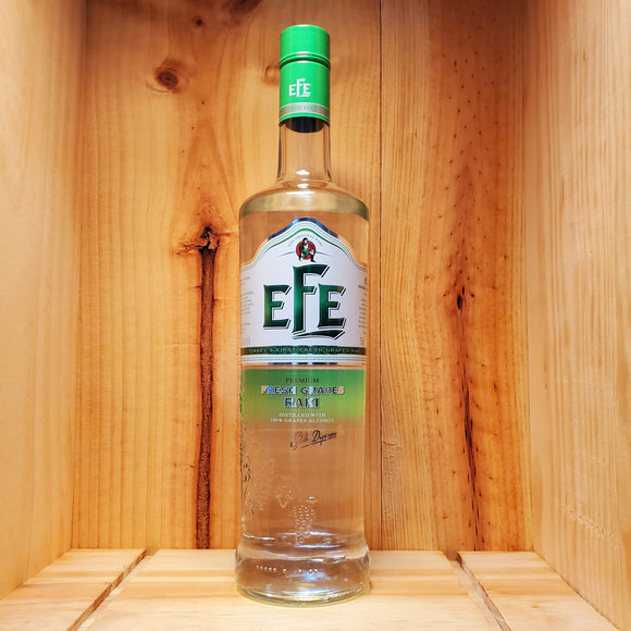 EFE Raki Green 750ml