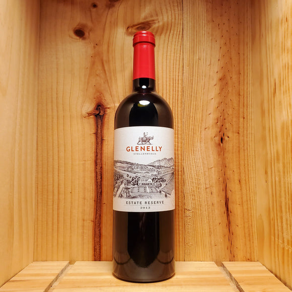 Glenelly Estate Reserve Red - South Africa - Blend 750ml