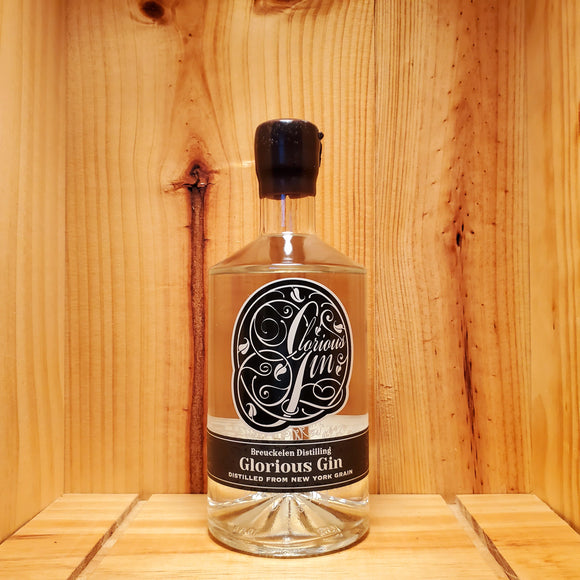 Glorious Gin 750ml