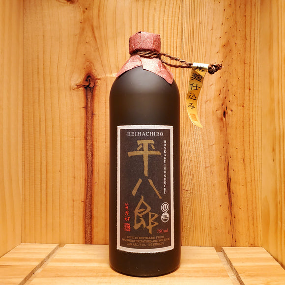 Heihachiro Shochu - Japan 750ml
