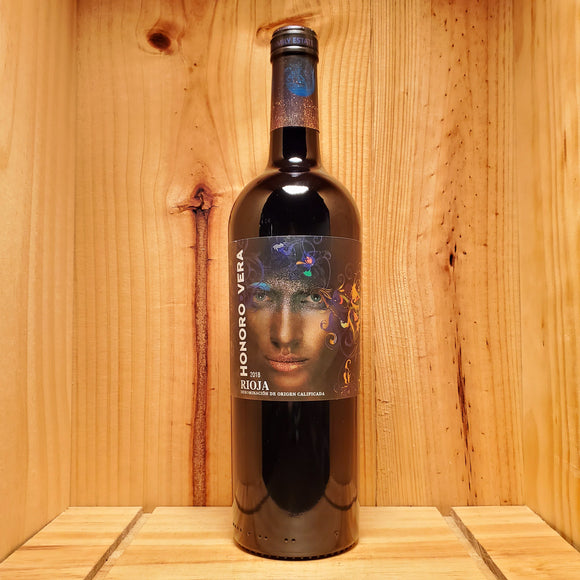 Honoro Vera Rioja - Rioja, Spain - Tempranillo 750ml