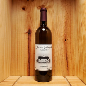 Janstan Vineyard Finger Lakes - New York, United States - Traminette 750ml