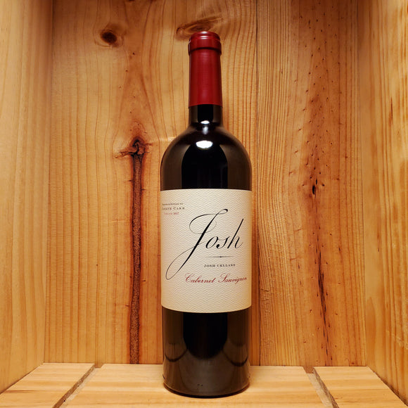 Josh Cellars - California, USA - Cabernet Sauvignon 750ml