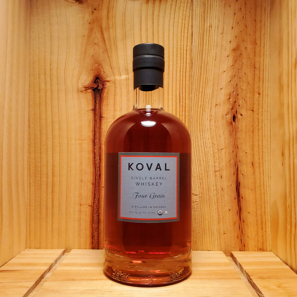 Koval Four Grain 750ml