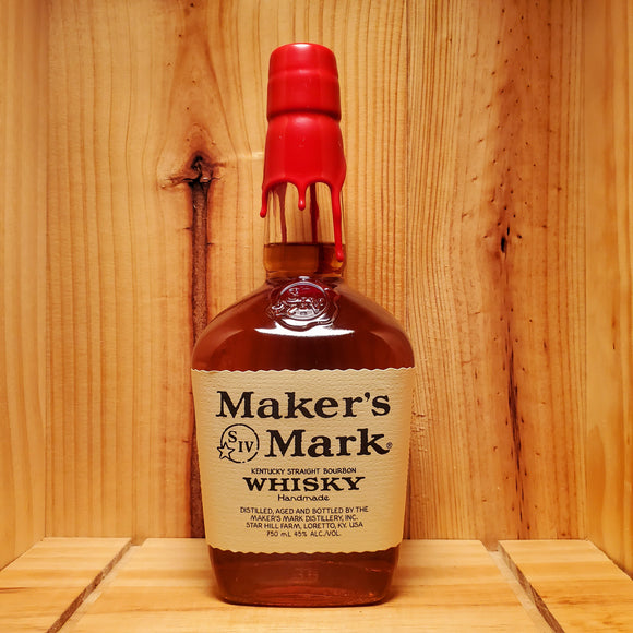 Maker's Mark (375ml/750ml/1L/1.75L)