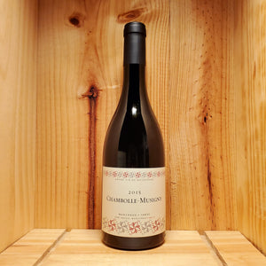 Marchand-Tawse Chambolle Musigny 2015 - Burgundy, France - Pinot Noir 750ml