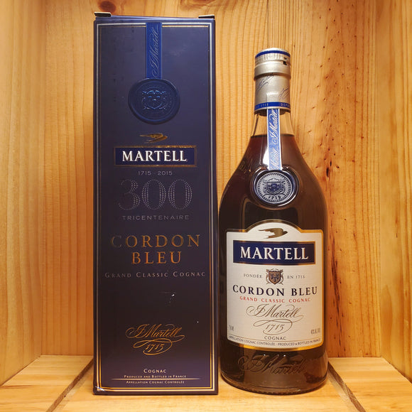 Martell Cordon Bleu 750ml