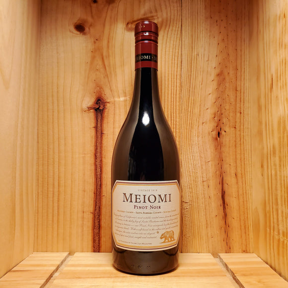 Meiomi - California, United States - Pinot Noir 750ml