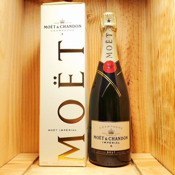 Moet Imperial - Champagne, France - Blend 750ml