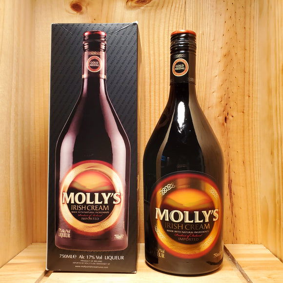 Molly Irish Cream
