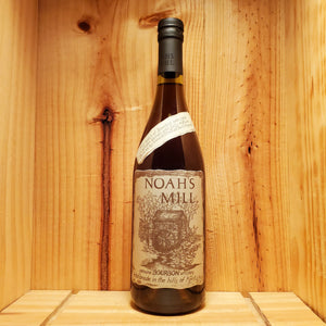 NOAH'S MILL Small Batch Kentucky Straight Bourbon Whiskey 750ml
