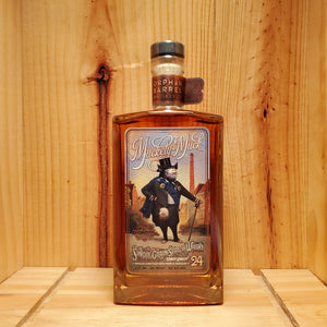 Orphan Barrel Muckety Muck 24 years