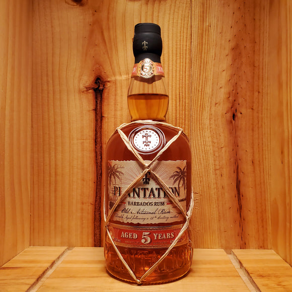 Plantation Rum 5 Year 750ml
