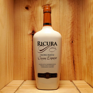 Ricura Horchata Cream 750ml