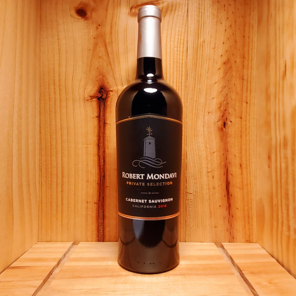 Robert Mondavi Private Selection - California, USA - Cabernet Sauvignon (750ml / 1.5L)