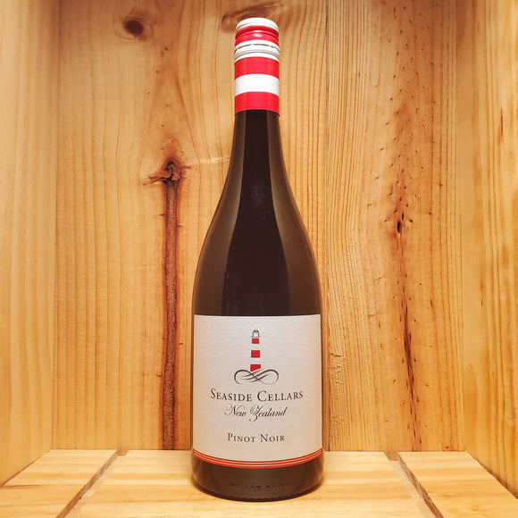 Seaside Cellars - New Zealand - Pinot Noir 750ml
