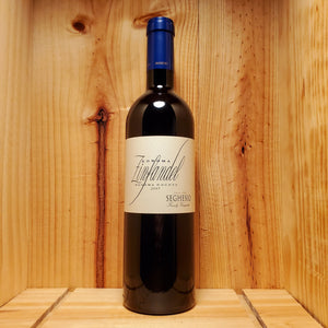 Seghesio Sonoma County 2017 - California, USA - Zinfandel 750ml