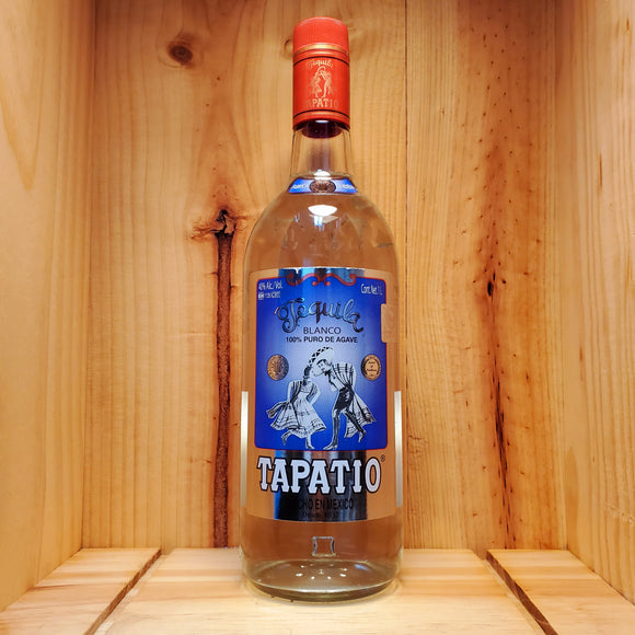 Tapatio Tequila 1L