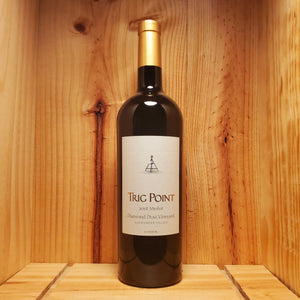 Trig Point - California, United States - Merlot 750ml