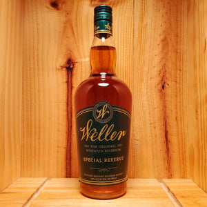 W. L. Weller Special Reserve Kentucky Wheated Bourbon 750ml