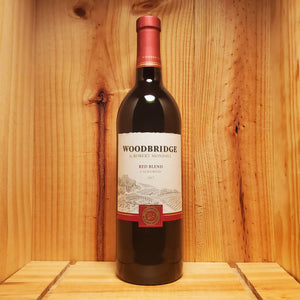 Woodbridge Red Blend (750ml / 1.5L)