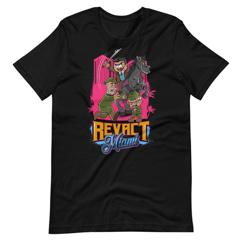 [Cuban Fashion] - Revact