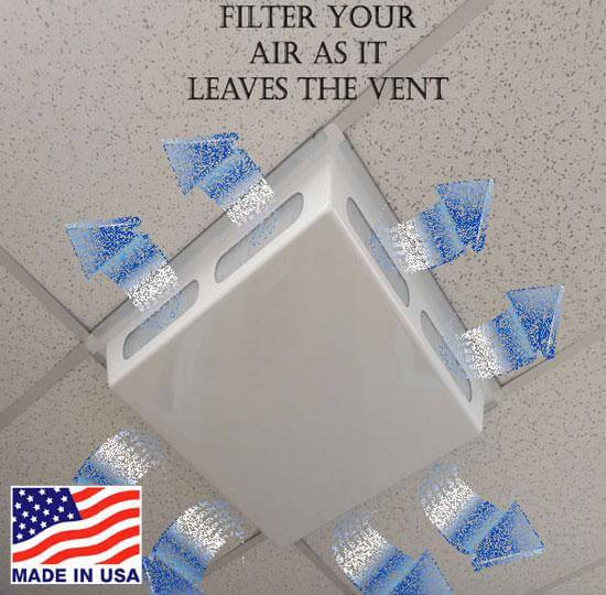 Filtered Air Systems