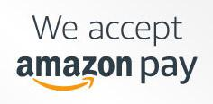 Amazon Pay Icon