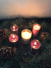 Load image into Gallery viewer, Advent Candles (Set of 5)