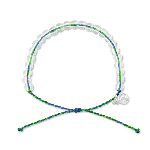 Earth Day Bracelets by 4Ocean