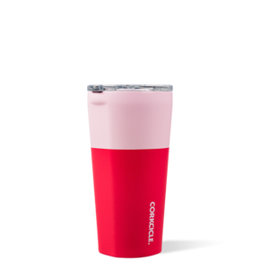16 oz Tumbler in Shortcake by Corkcicle