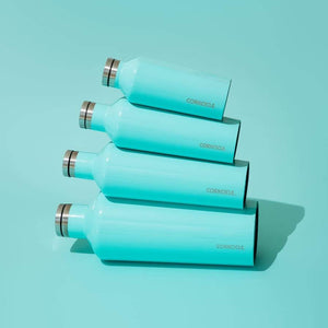25 oz Canteen in Turquoise by Corkcicle