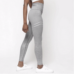Load image into Gallery viewer, Sparkle - High Waisted Leggings