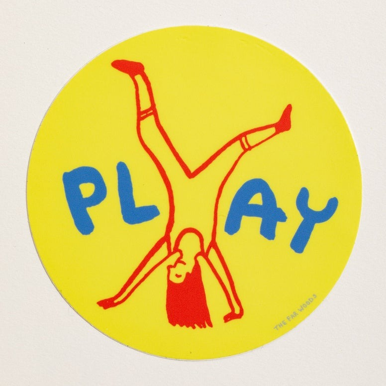 Play Sticker
