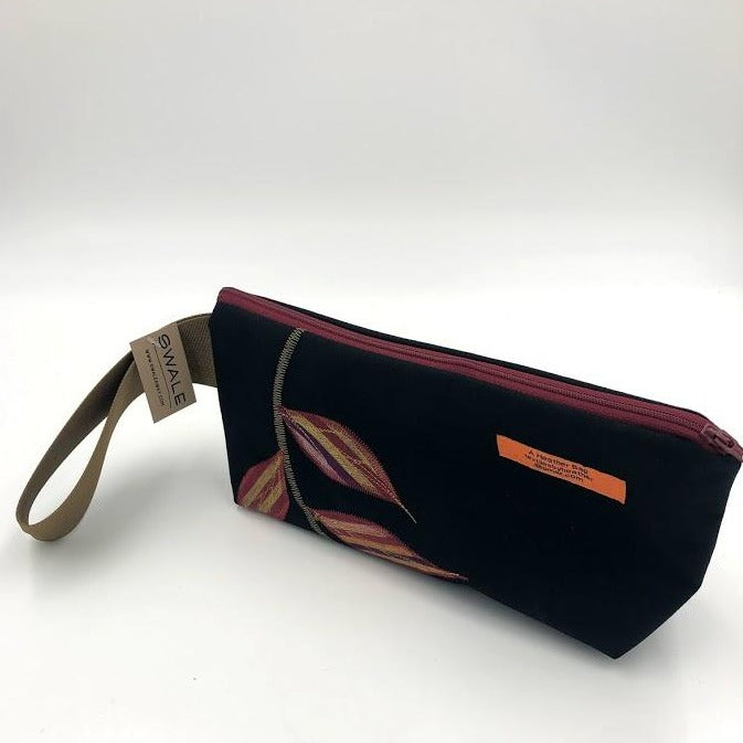 Wristlet Bag by Heather