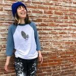 Load image into Gallery viewer, Morels Baseball Tee